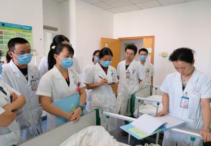 生血宁治疗妊娠期缺铁性贫血的临床研究