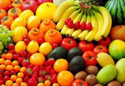 春季到了,孕妇知道哪些蔬果更适合自己吗?