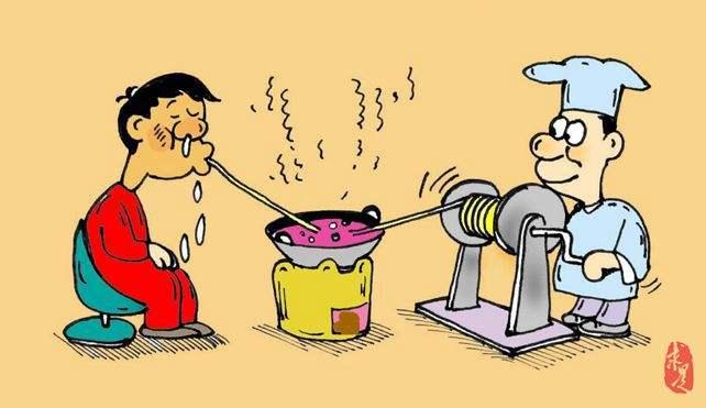 趁热吃,毁了多少人的胃?